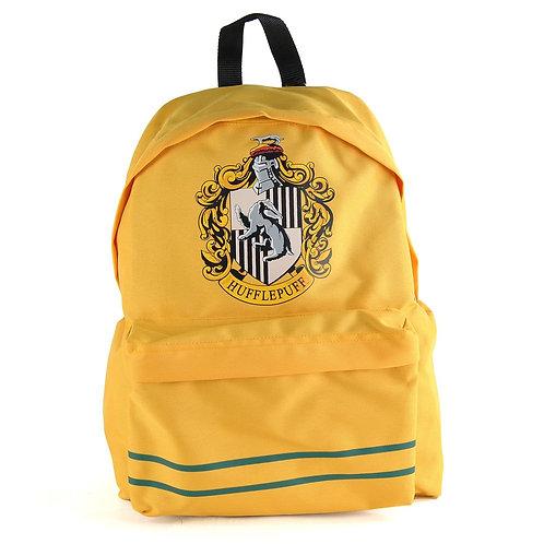 Harry Potter Rucksack - Hufflepuff