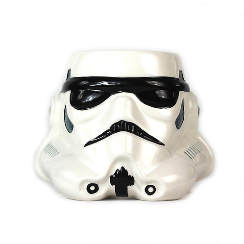 Star Wars Shaped Mug - Stormtrooper