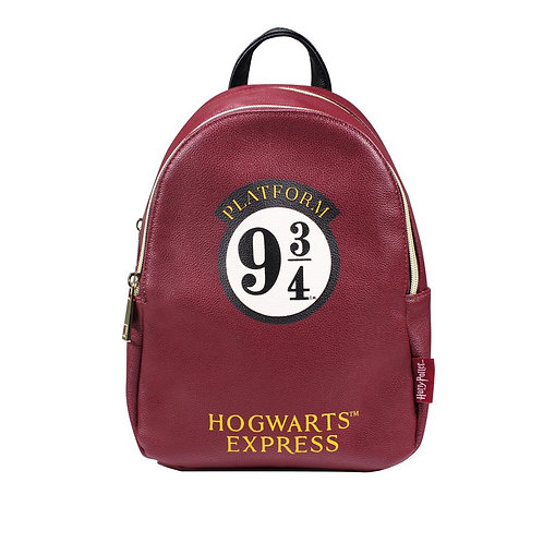 Rucksack Small - Harry Potter (Platform 9 3/4)
