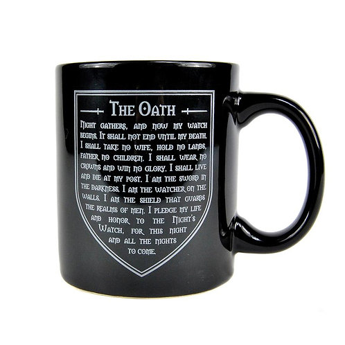 Game of Thrones Mug - Night's Watch