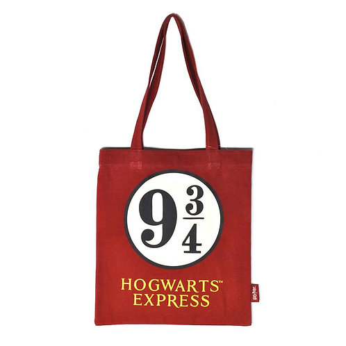 Harry Potter Shopper Bag - Platform 9 3/4