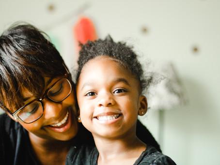 5 Easy Ways I Teach My Daughter Self Love