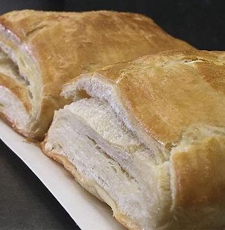 Empanadas de Queso Zunino