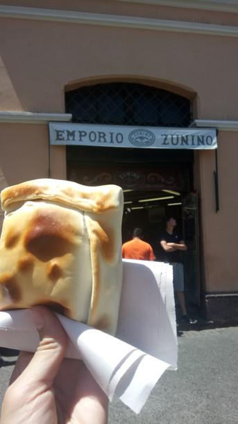 Empanadas de Pino Zunino