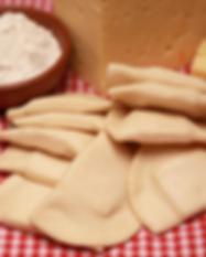 Empanaditas de Queso Zunino