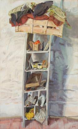 L'étagère