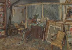 L'atelier du Pré-St-Gervais