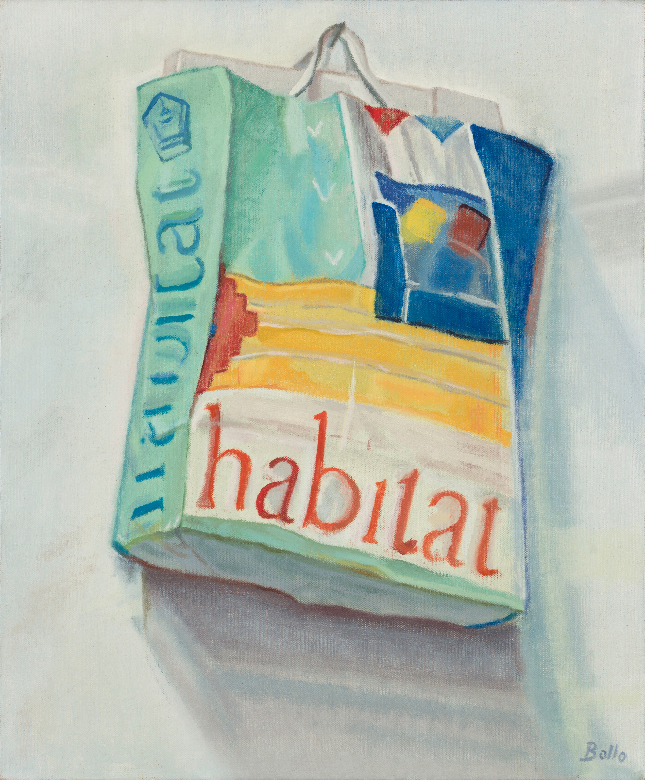 Sac Habitat