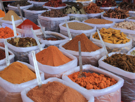 Top 10 Essential Indian Spices