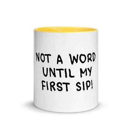 Sassy Mug