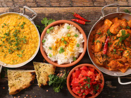 The 5 Traditional Indian Dishes You Should Know.