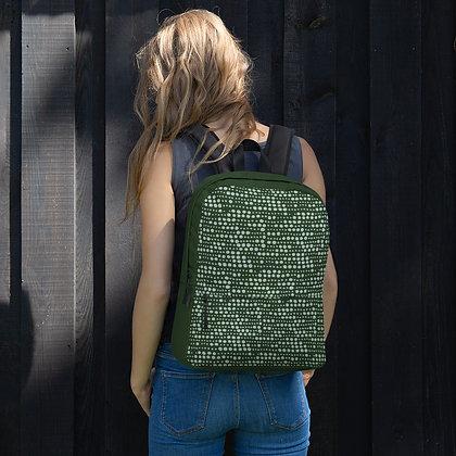 The Jade Backpack