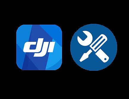 DJI Repair Services