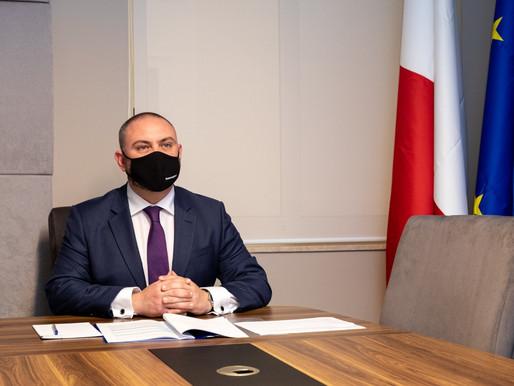Ir-riċerka u l-innovazzjoni huma kruċjali sabiex nagħmlu l-qabża ekoloġika u virtwali
