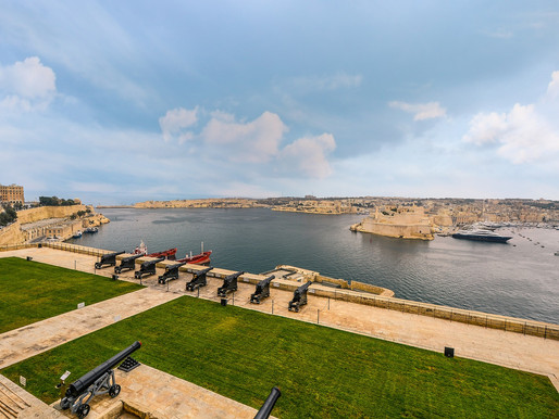 Good news from Valletta and beyond