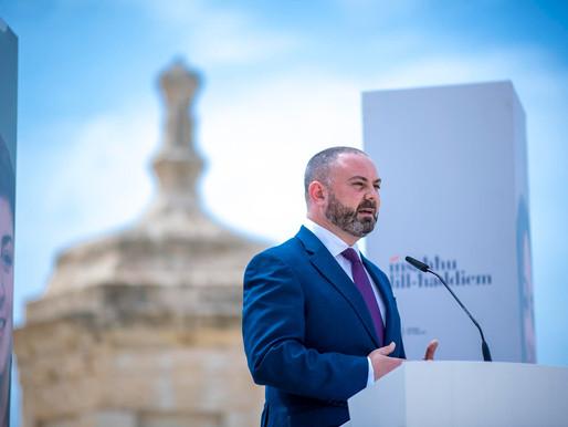 Konsultazzjoni pubblika dwar l-oqsma tematiċi li se jkunu l-bażi tal-iStrateġija wara l-pandemija