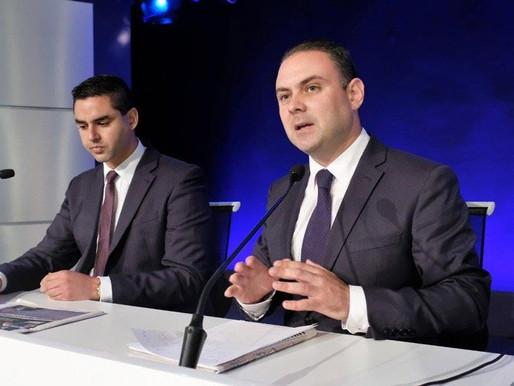 """""""Simon Busuttil se jitlob li ssir investigazzjoni issa?"""""""