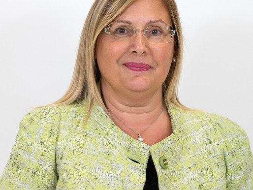 Il-Kap Eżekuttiv Dr Rose Anne Cuschieri eletta bħala membru tal-Bureau tas-CDPPE