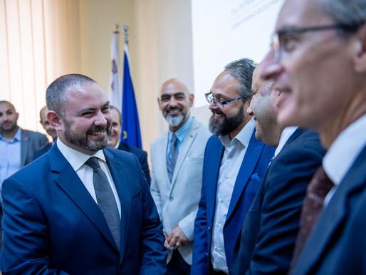 Ftehim kollettiv ġdid għall-ħaddiema tas-Sovrintendenza tal-Patrimonju Kulturali