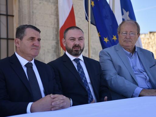 Kultura fil-komunitajiet – l-Għanafest tingħaqad mal-festival gastronomiku tal-Qrendi
