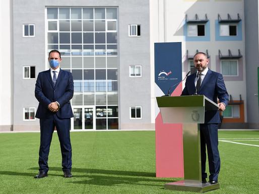 €26 miljun għall-ftuħ mill-ġdid tal-iskejjel skont il-protokolli għall-ħarsien tas-saħħa