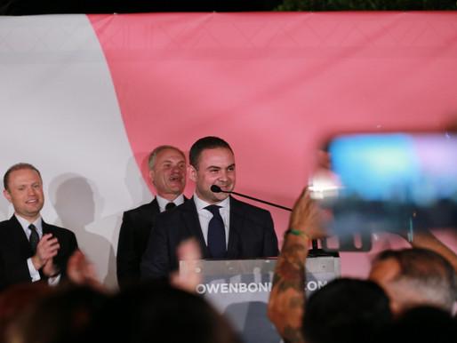 L-avveniment ta' Owen Bonnici għadu fuq fomm il-familji