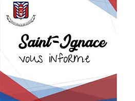 Saint-Ignace vous informe