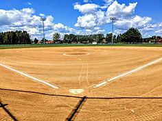 Terrain Baseball Saint-Ignace-De-Loyola