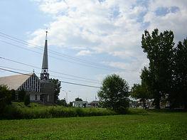 Avenir de l'église