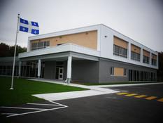 École Saint-Ignace-De-Loyola