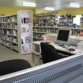 Covid-19 Bibliothèque