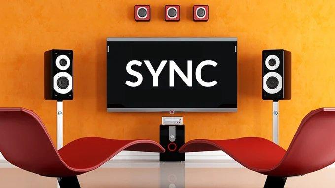 Syncs