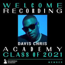 Davis Chris Voting Member