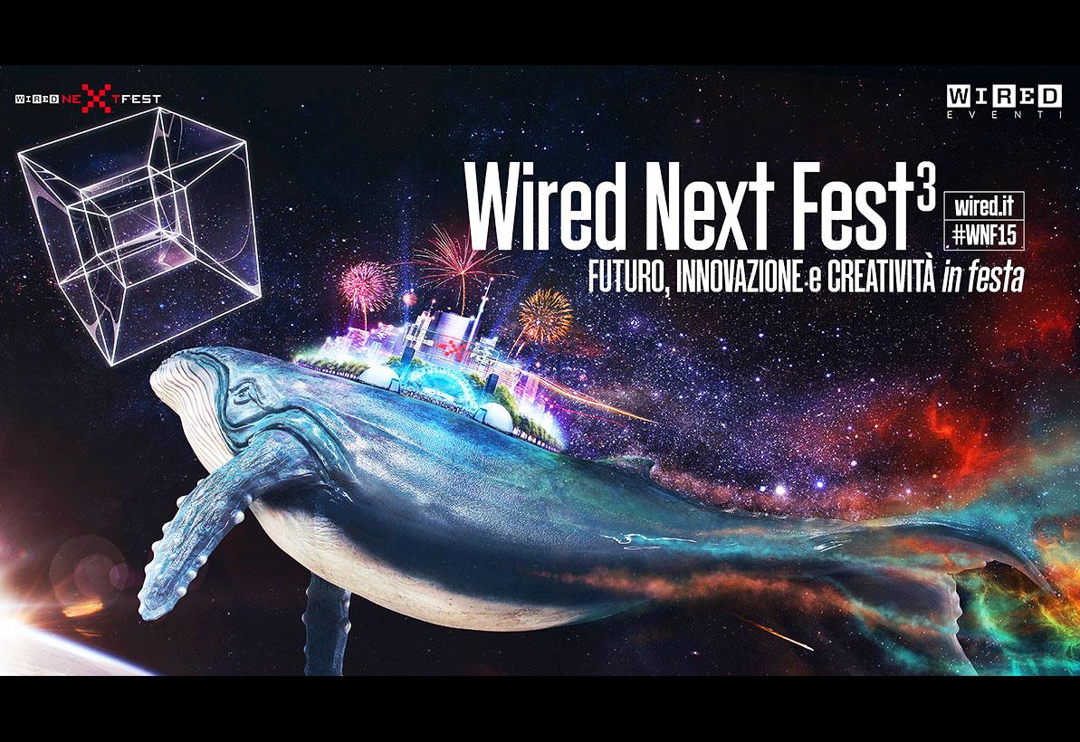WNF - L'innovazione è magica