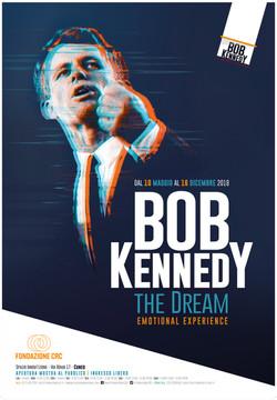 BOB KENNEDY THE DREAM