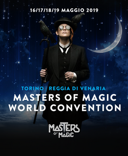 Masters of Magic World Convention
