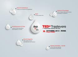 TEDx Trastevere