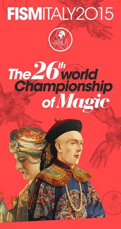 XXVI World Championship of Magic