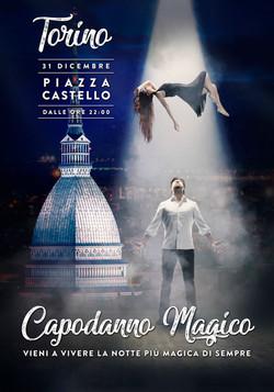 Capodanno Magico 2019