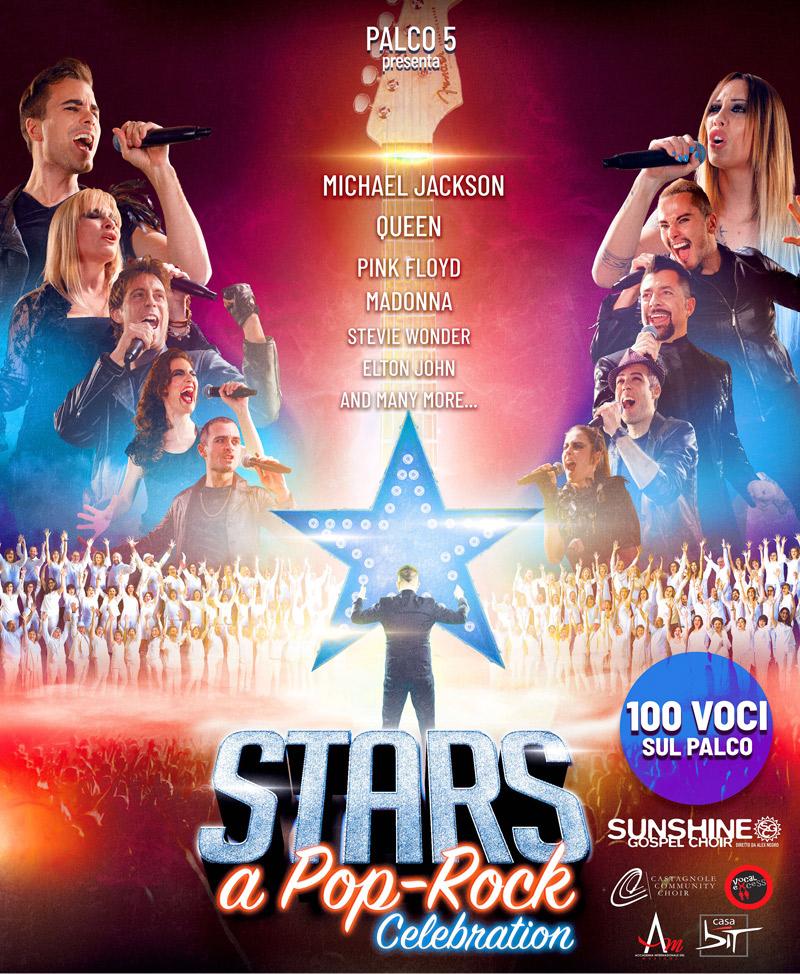 Stars Celebration
