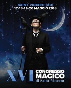 XVI Congresso Magico Saint-Vincent