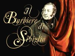 Il Barbiere di Siviglia di G.Rossini