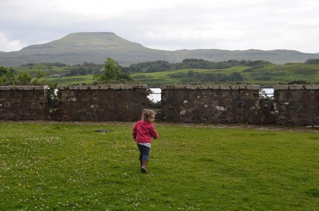 Scotland Revisited
