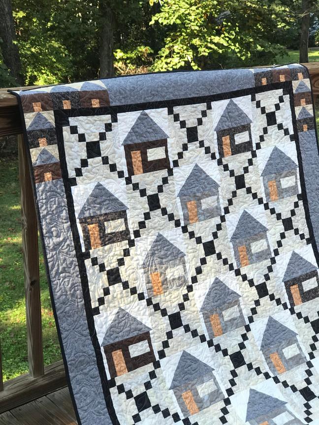A Builder's Quilt