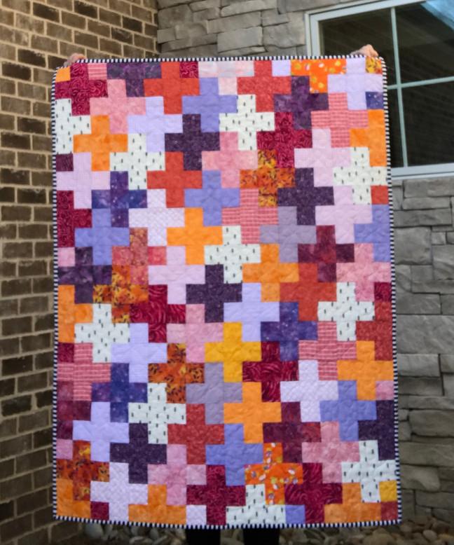 Plus Quilts