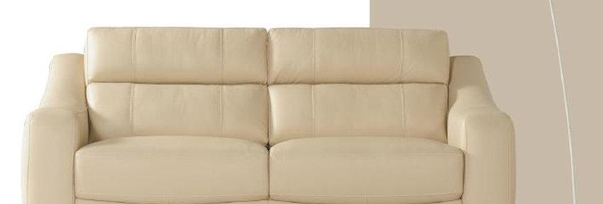 【期間限定SALE】選べる革Sofa -Classic Tipe- 【Sofa Blas】2P 革ソファー