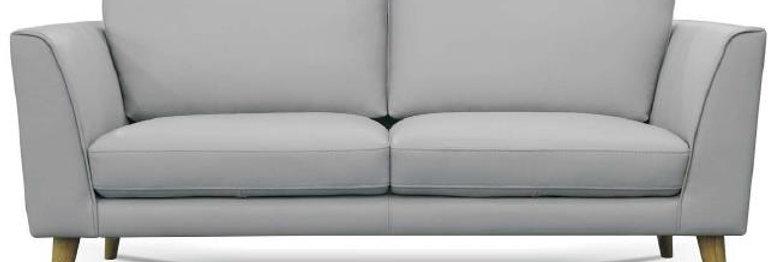 【期間限定SALE】選べる革Sofa -Modern Tipe- 【SOFA Brendan】2P 革ソファー