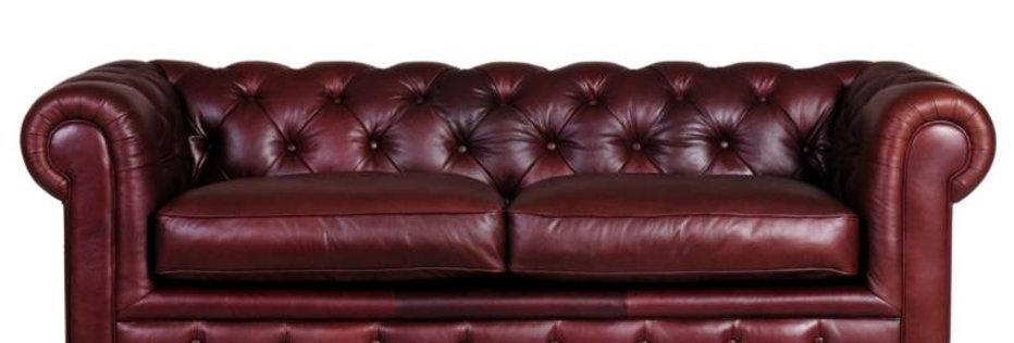 ★期間限定SALE★選べる革Sofa -Classic Tipe- 【SOFA Chester】2P 革ソファー