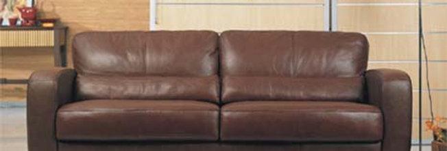 【期間限定SALE】選べる革Sofa -Modern Tipe- 【SOFA Josette】2P 革ソファー