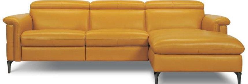 ★期間限定SALE★選べる革Sofa -Couch Tipe- 【SOFA Macario】